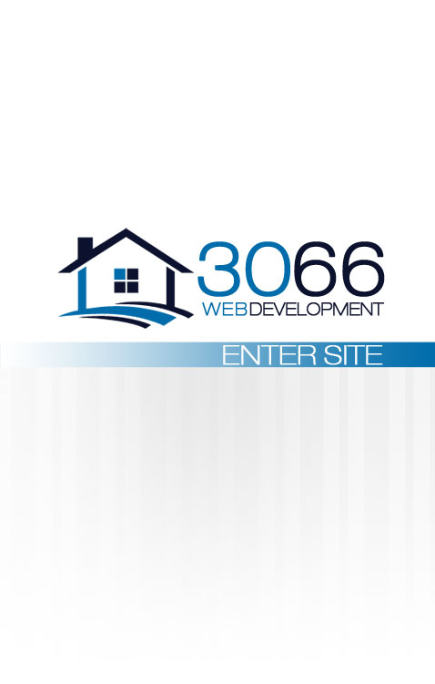 3066 Web Development - Enter Site